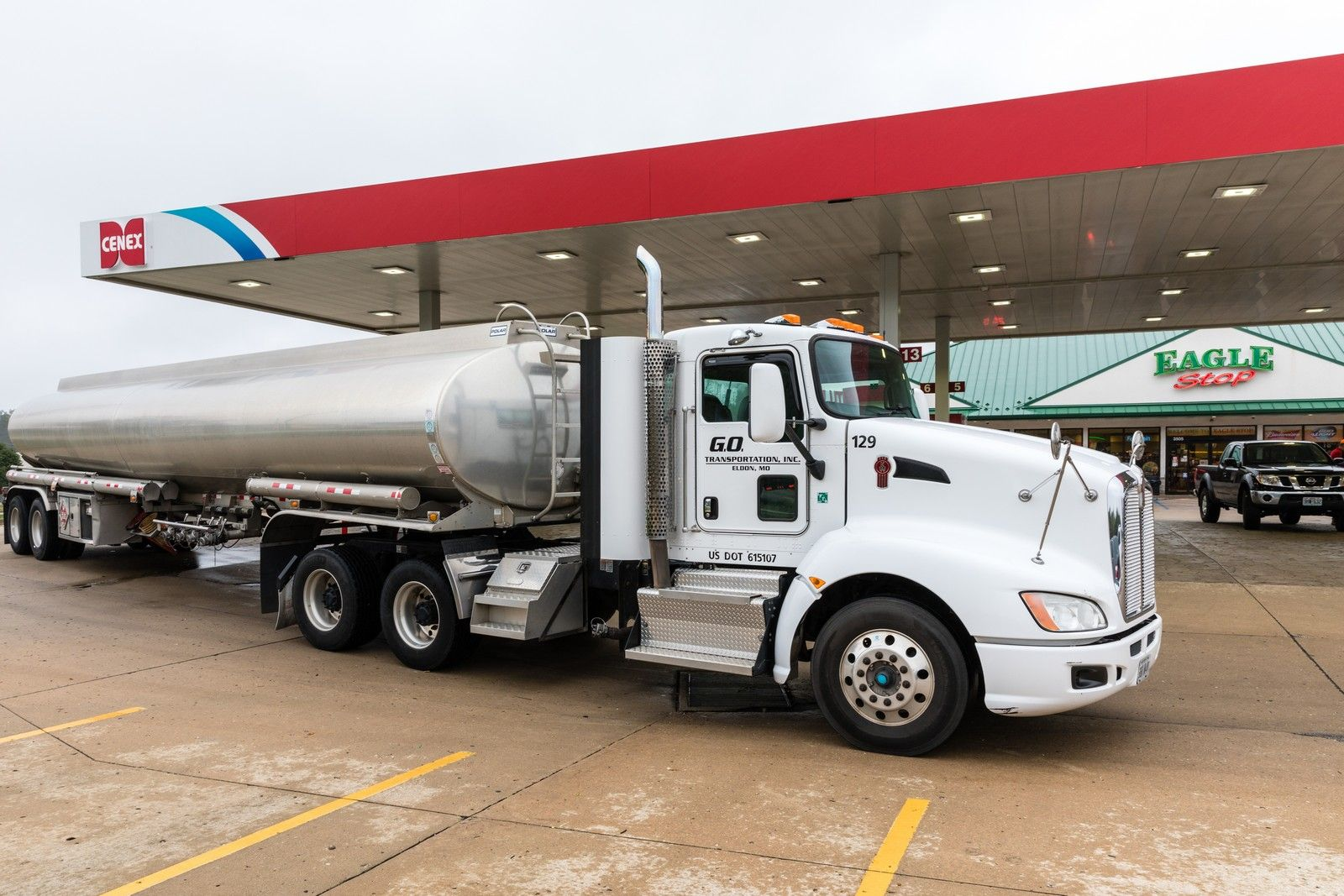 Wholesale Fuels