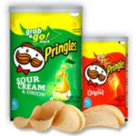 Pringles Grab