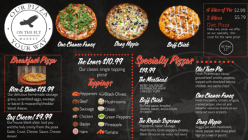 On The Fly Pizza Menu (3)