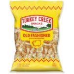 Turkey Creek Pork Rinds