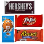 XL Candy Bars